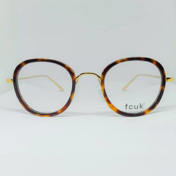 GOLd eye glasses