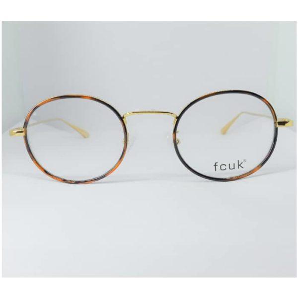Round eyeglasses by fcuk