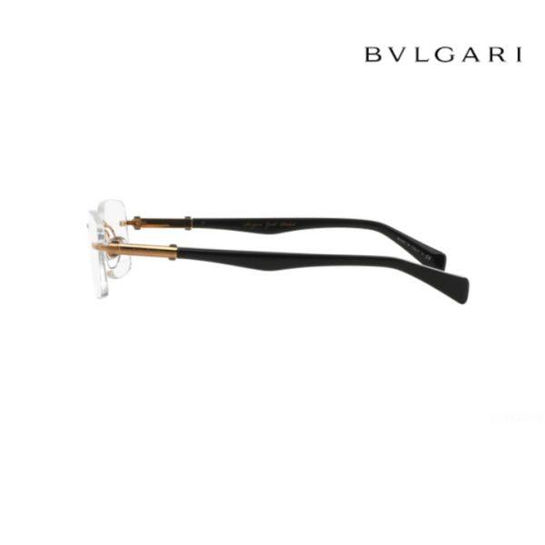 bvlgari Rimless Gold plated 2